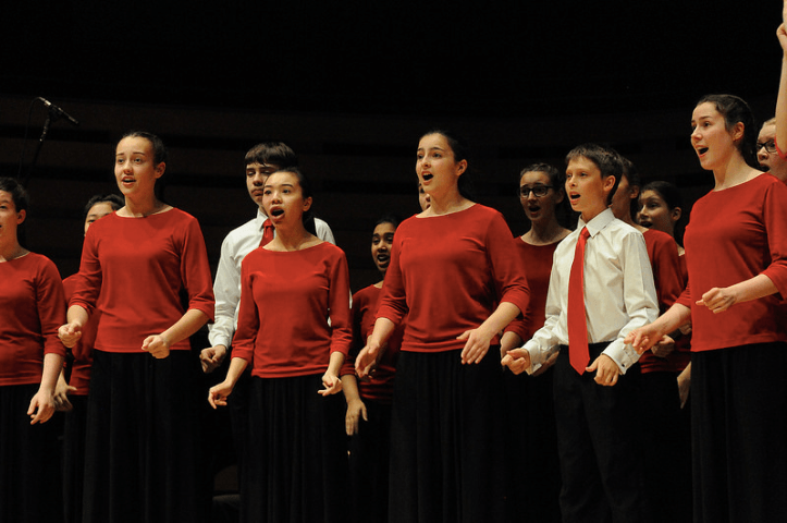 5 Unexpected Side Effects of Singing in a Children's Choir