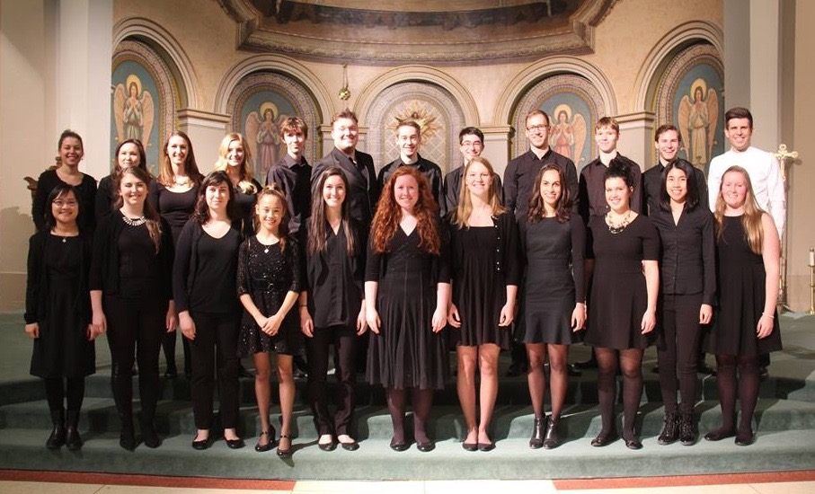 Toronto Youth Choir Gears Up For Another Season!
