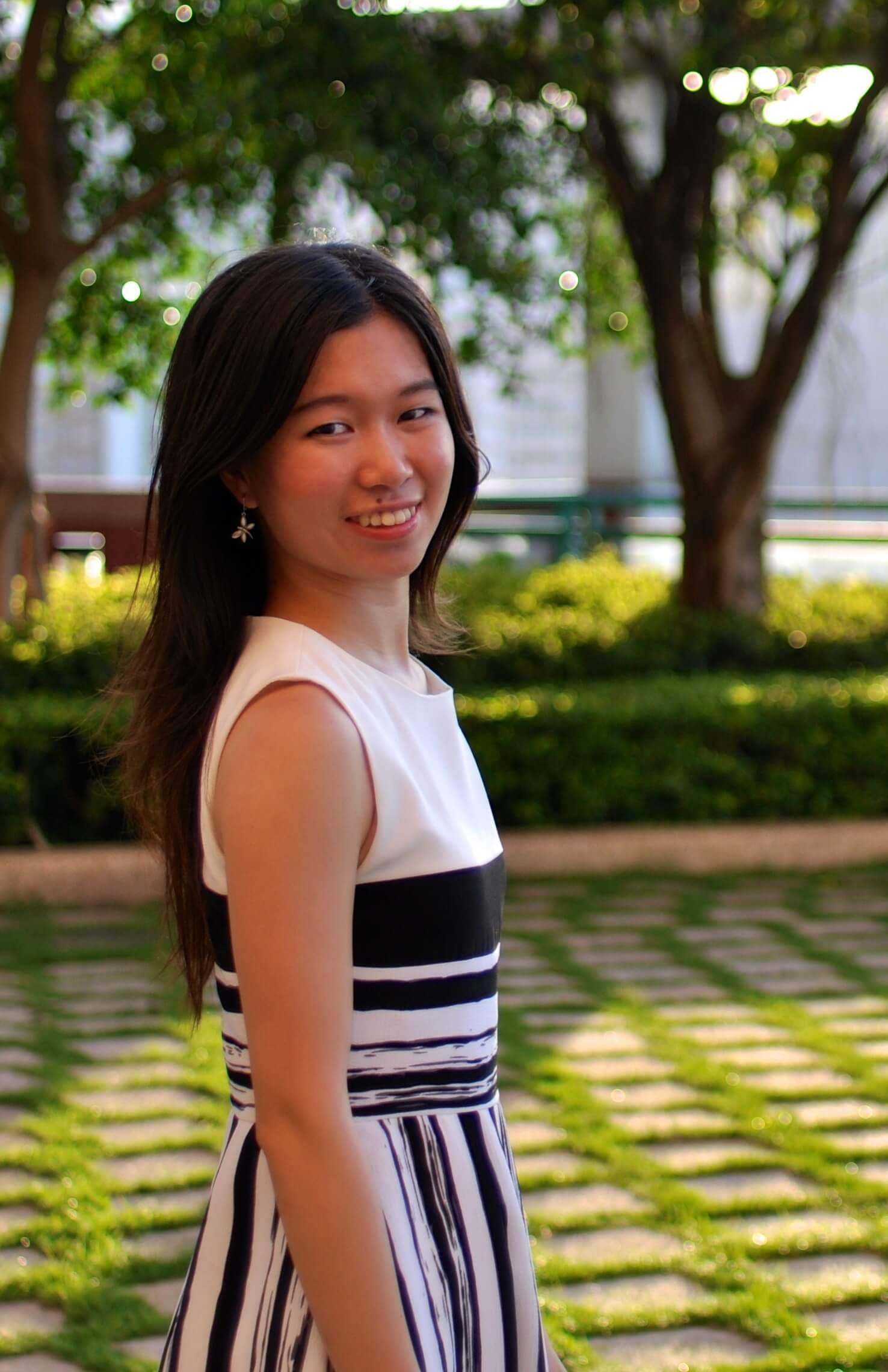 Sarah Maria Leung, Intern Conductor