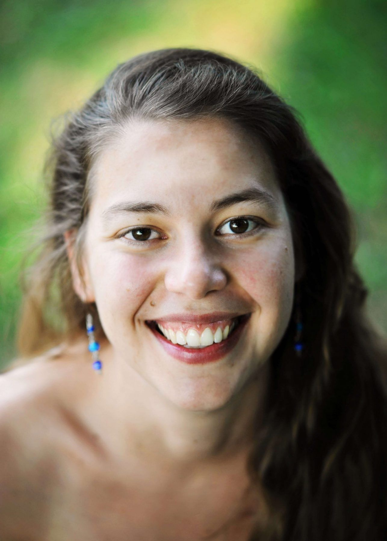 Helen Becqué, Accompanist