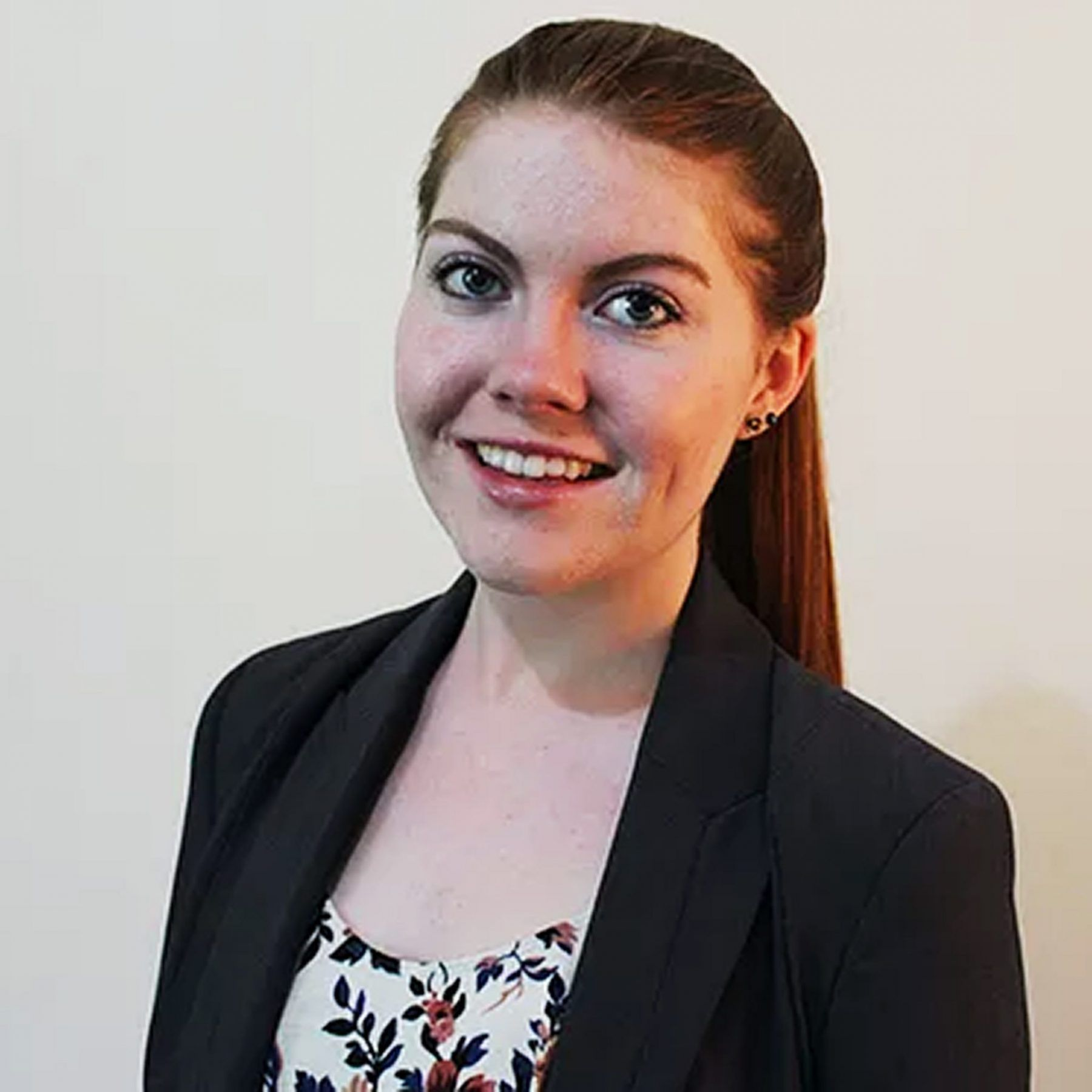Bonnie O'Sullivan, Marketing Coordinator